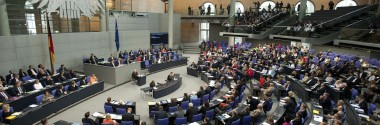 حزب ألماني معاد للمهاجرين يعتبر الإسلام منافيا لدستور بلاده