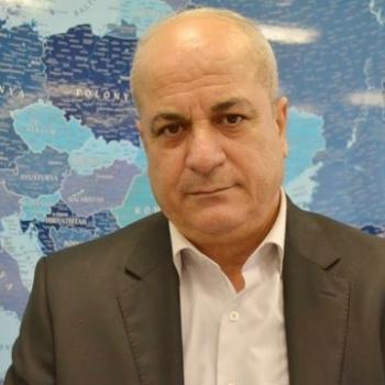 عمر كوش