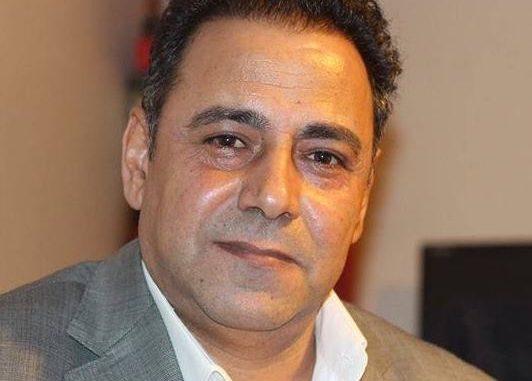 عدنان عبد الرازق