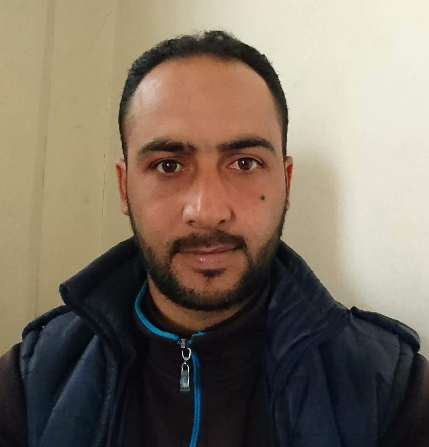 محمود أبو المجد