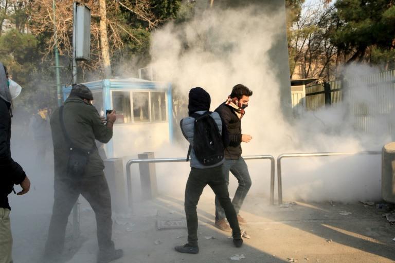 الشورى الإيراني يناقش الاحتجاجات - حرية برس Horrya press