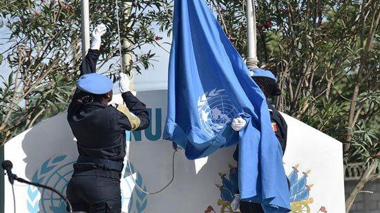 التايمز: عاملون في الأمم المتحدة ارتكبوا 60 ألف حالة اغتصاب – حرية برس Horrya press