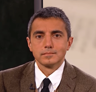 حسين عبد الحسين