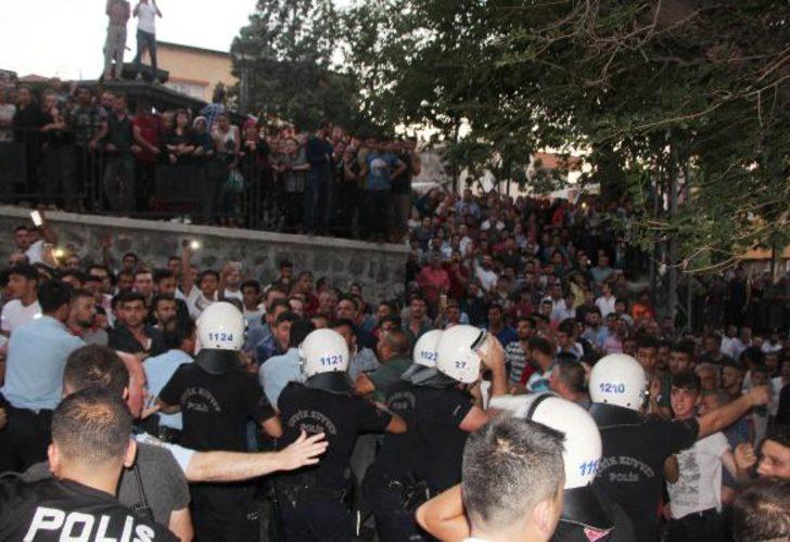 تحرش بطفلة سورية يشعل اضطراباً في غازي عنتاب التركية – حرية برس Horrya press